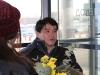 Семинар Канчё Сиоды Ясухисы в Новосибирске 20-23 февраля 2009 года | Shioda Yasuhisa Kancho seminar in Novosibirsk 20-23.02.2009