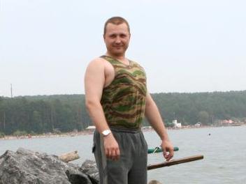 На Обском море